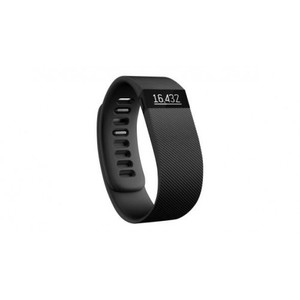 Fitbit Charge Wireless Activity Wristband - Black