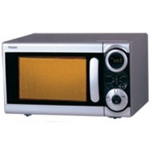 Haier Microwave Oven EB-38100EGS