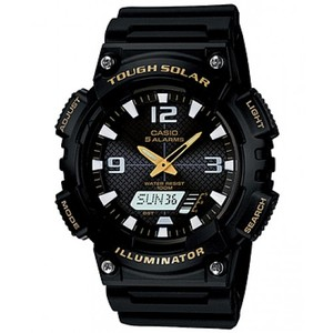 Casio Watch AQ-S810W-1BVDF