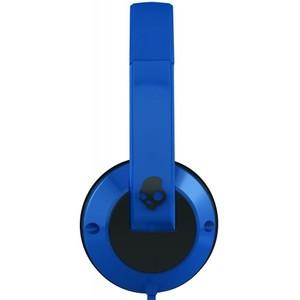 Skullcandy Uprock | Blue | Black (Mic) Earbuds S5URFZ-101