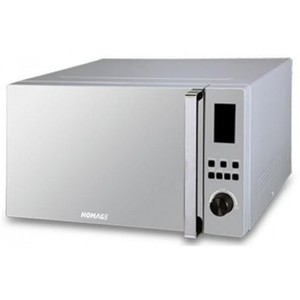 Homage Microwave Oven With Grill (HDG-451S)