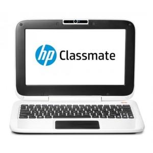 HP Classmate Notebook (Intel Celeron, 2GB, 320GB, 10.1inch)