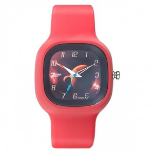 Titan Zoop Kids Watch C3030PP08