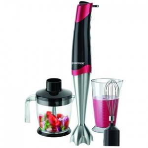 Westpoint hand blender, chopper & egg beater WF-9816