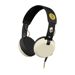 Skullcandy S5GRHT-471 Grind 2.0 On Ear Headphone - Black