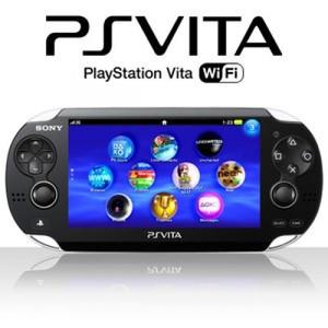 SONY PSP PS VITA WIFI (portable)