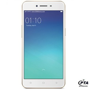 OPPO A37 (16GB ROM,2GB RAM, DualSim, Official Warranty)