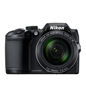 Nikon COOLPIX B500 16MP 40x Optical Zoom Digital Camera