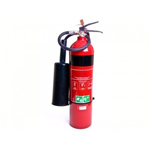 Fire Extinguisher (5kg CO2)