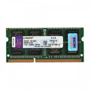 Kingston RAM 8GB/1600 DD3 N/B