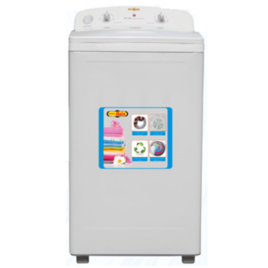 Super Asia Single Tub Washing Machine Speed Wash (SA-233)