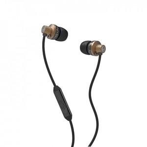 Skullcandy TITAN - Copper/Black w/Mic Earbuds S2TTDY-214