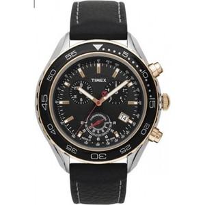 Timex Men's SL SERIES CHRONO DUAL-PAS T2N591