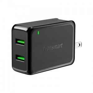 Tronsmart W2TF 36W Dual Port Quick Charge 3.0 Wall Charger