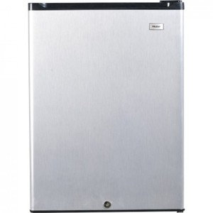 Haier Refrigerator HR-126BL Single Door