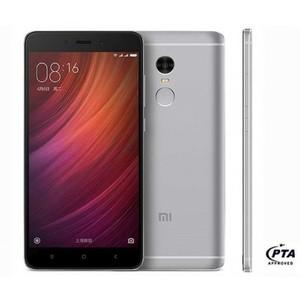 Xiaomi Redmi Note 4 (3GB RAM, 64GB ROM, Official Warranty)