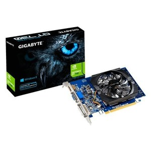 Gigabyte GIGABYTE GeForce GT 730 2GB GV-N730D3-2GI REV2.0 Graphic Card