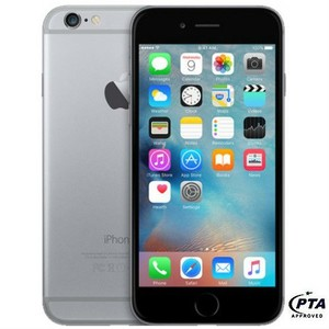 Apple iPhone 6 Plus (16GB, Silver) Official Warranty