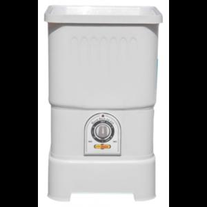 Super Asia Single Tub Washing Machine Quick Wash (SA-210)