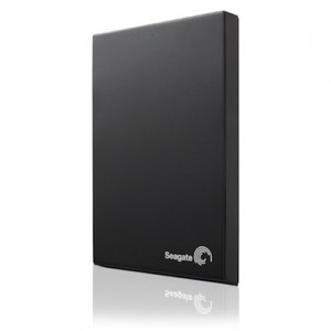 SEAGATE Expansion Portable Hard Drive 500GB