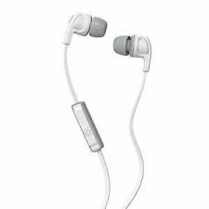 Skullcandy Smokin Buds 2 In-Ear Headphones White/Gray (S2PGJY-560)