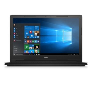 Dell Inspiron i3552-3000 Series 15.6 Inch Laptop (Intel Celeron, 4 GB RAM, 500 GB HDD)