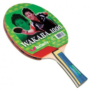 Butterfly Wakaba 1000 Racket