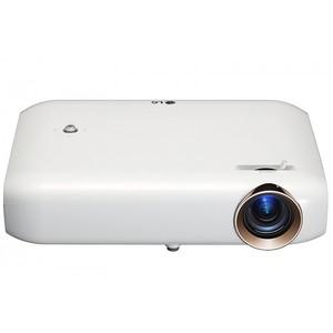 LG Mini Beam Projector PW1500