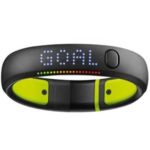 Nike Fuel Band SE (Fitness Trainer Band)