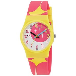 Titan Zoop Analog Multi-Color Dial Children's Watch - 3028PP07