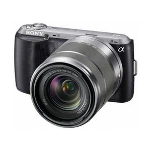 Sony DSLR-NEX-C3D