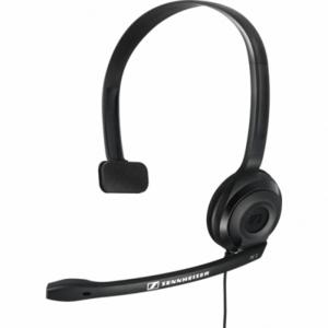 Sennheiser Monoaural Headset PC 2 Chat