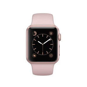 Apple IWatch Series 2 38mm (MNNY2)