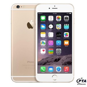 Apple iPhone 6 (64GB, Gold) - Official Warranty