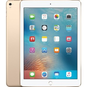 Apple iPad Pro 9.7 (Wifi, 4G, 32GB, Gold)