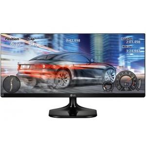 """LG 29UM58 P 29"""" Class 21:9 UltraWide Full HD IPS LED Monitor"""