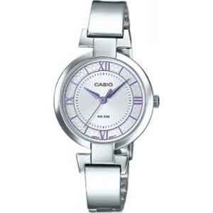 Casio Watch LTP-E403D-6AVDF