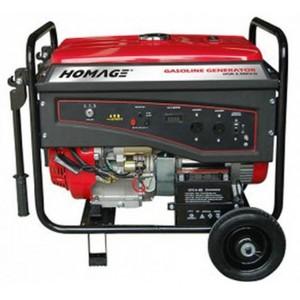 Homage Generator HGR 2.8KVA-D