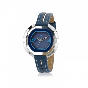 Titan Fastrack Women Watch 6064SL02