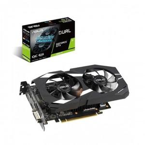 Asus Dual GeForce GTX 1660 Ti 6GB Graphics Card (DUAL-GTX1660TI-O6G)