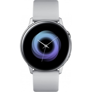 Samsung Galaxy Active Smart Watch - Silver
