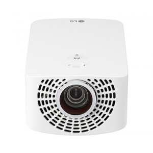 LG Mini Beam Projector PF1500G