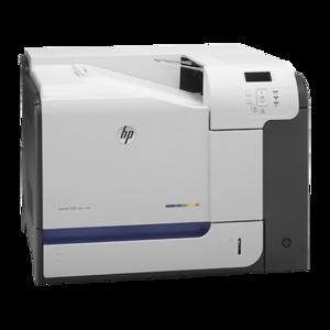 HP LaserJet Enterprise 500 M551dN Color Printer