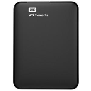 Western Digital 1TB ELEMENTS USB 3.0 (USB POWERED)