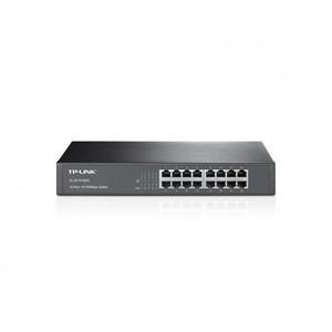 Tp-Link 16-Port 10/100Mbps Desktop/Rackmount Switch TL-SF1016DS