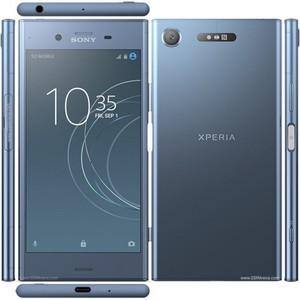 Sony Xperia XZ1- (4GB RAM, 64GB Storage, 1 Year Official Warranty)