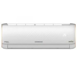 Kenwood eTech Diamond Inverter 60% Saving 1 Ton Heat & Cool Split AC KET-1226S
