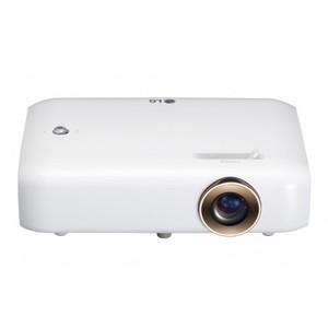 LG Mini Beam Projector PH550