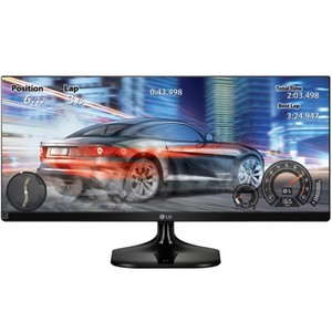 "LG 29UM58-P 29"" Class 21:9 UltraWide® Full HD IPS LED Monitor"