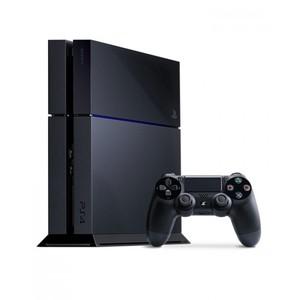 Sony PlayStation 4 with Camera - Region 3 Asian - 500 GB - Black